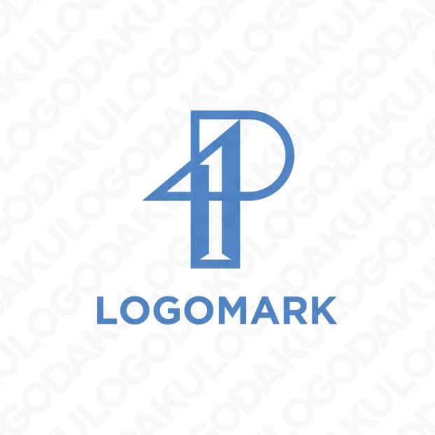 プレミアムワン上昇志向のロゴ
