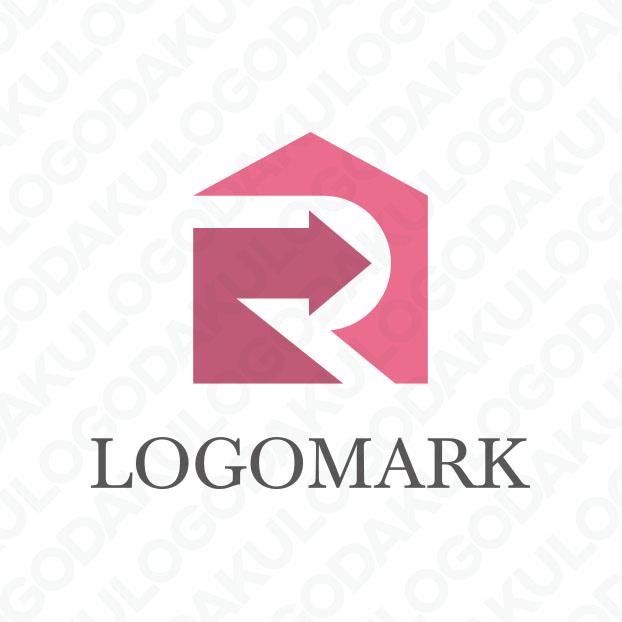 快適な住宅 Rのロゴ