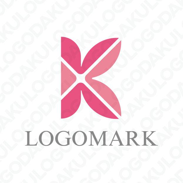 フラワーKのロゴ