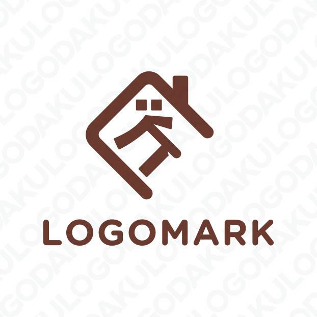 信頼関係の基づいて住宅を建てる匠のロゴ