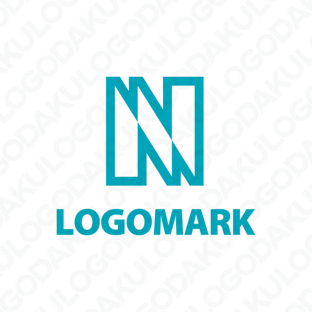 シンクロするNのロゴ