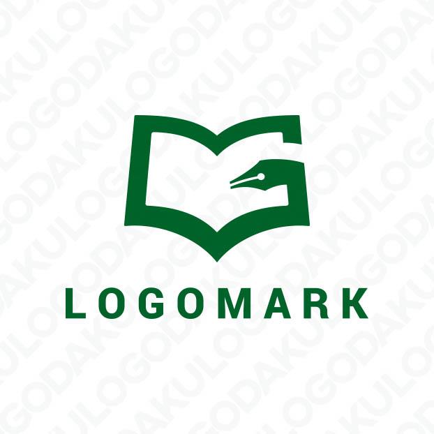 BOOK-G教養と知識のロゴ