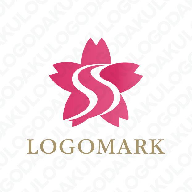 桜坂Sのロゴ